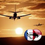 Аэропорт Al Minhad Air Base  в городе Миндхад АБ  в ОАЭ
