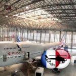 Волга-Днепр и Россия договорились ремонтировать Boeing 747 в Шардже