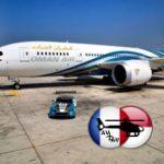 Oman Air удвоила убыток