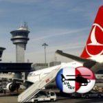 Дипломатический скандал с США давит на бизнес Turkish Airlines