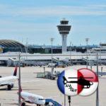 Аэропорт Афион  в городе Афьонкарахисар  в Турции