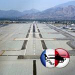 Аэропорт Абу-Симбель  в городе Абу Симбел  в Египете