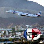 Как «Открытое небо» изменило международный авиатрафик Израиля