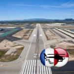 Аэропорт Лаайоне  в городе Лаайоне  в Марокко