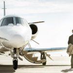 Бизнес авиация Ближнего Востока