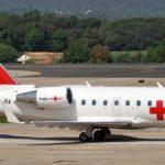 Медицинская авиация от Cofrance SARL